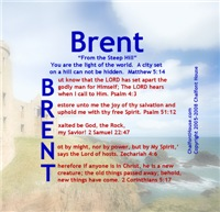Brent