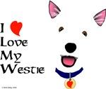Westie Love