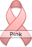 Pink Ribbon for Breast Cancer