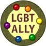 Ally Baubles - LGBT
