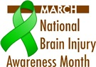 Brain Injury Month