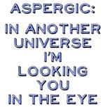 Aspergic eye