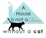 House not a Home-Cat