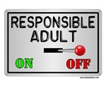 Responsible Adult OFF