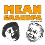 Mean Grandpa