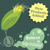 i believe in uni-corns