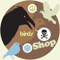 Birds Shop