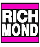 Richmond Pink