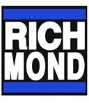 Richmond Blue