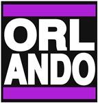 Orlando Purple