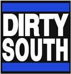 Dirty South Blue