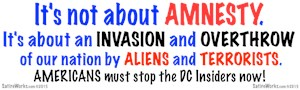 Stop The Invasion