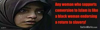 Islam Is Slavery
