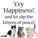 Kittens Of Peace