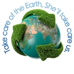 Take Care the Earth