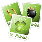 St. Patrick Day Element Icon