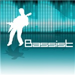 Music Disco Bassist