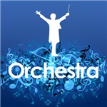 Music Melody Orchestra