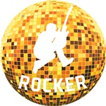 Disco Ball Rocker