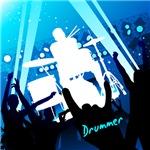 Drummer Stage Spotlight