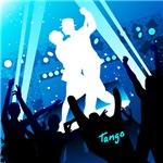 Tango Stage Spotlight
