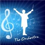Treble Clef Orchestra
