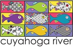 New! Cuyahoga Fish