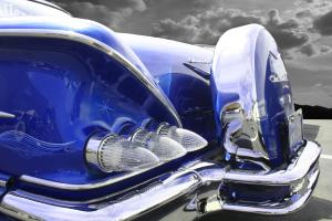 Taillight Blues