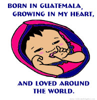 Guatemala Adoption Shop
