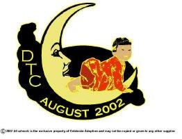 August 2002 DTC Shop