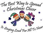 Christmas Cheer Elf