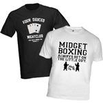 Boardwalk Empire T-Shirts