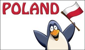 Poland Penguins