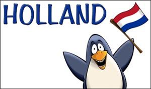 Holland Penguins