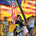 Homeland Heroes