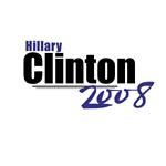 Clinton 2008 T-shirts