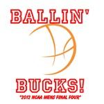 Ballin' Bucks2012