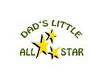 DADS LITTLE ALLSTAR