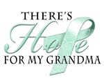 There's Hope for Ovarian Cancer Grandma
