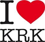 I LOVE KRK