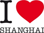I LOVE SHANGHAI