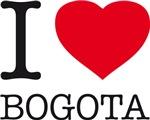 I LOVE BOGOTA