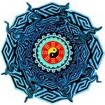 Mandalas, Labyrinths, & Mazes