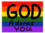 God Loves GLBT