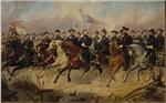 Grant Lee & His Generals