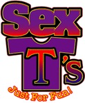 Sex T's Logo