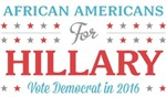 African Americans for Hillary