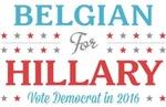 Belgian for Hillary