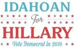 Idahoan for Hillary