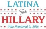 Latina for Hillary